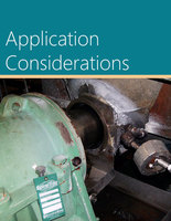 Small application considerations