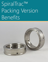 spiraltrac™ packing version benefits cover